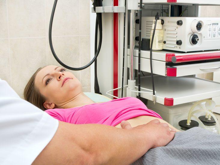 Cuidados después de cirugía de vesícula por laparoscopia